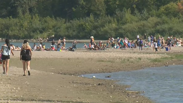 Риск утонуть у детей иммигрантов выше, чем у родившихся в Канаде