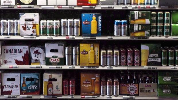 «Пиво за доллар»: в LCBO предложат бонус производителям