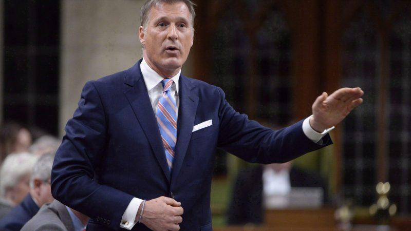 Канадский политик говорит о «мультикультурном радикализме» Трюдо