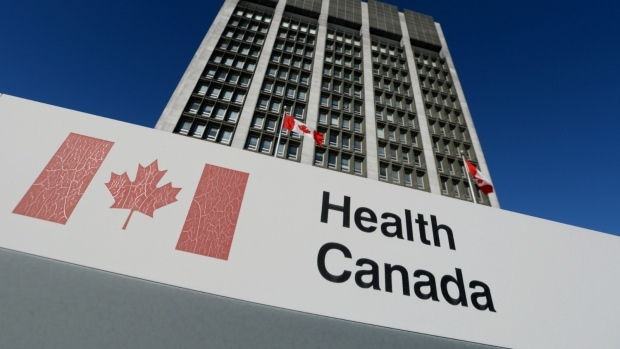 Канадский Минздрав отзывает срество от повышенного давления