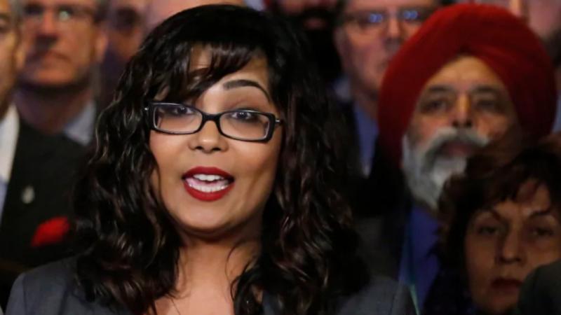 Депутат канадского парламента извинилась за вручение премии антисемиту