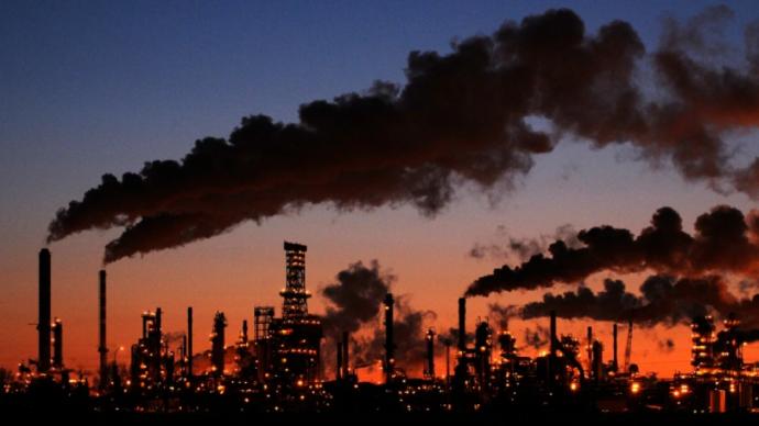 Эндру Шир: «мы победили либералов». О канадских «углеродных» налогах