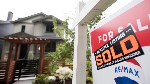 Монреальский рынок жилья: война покупателей