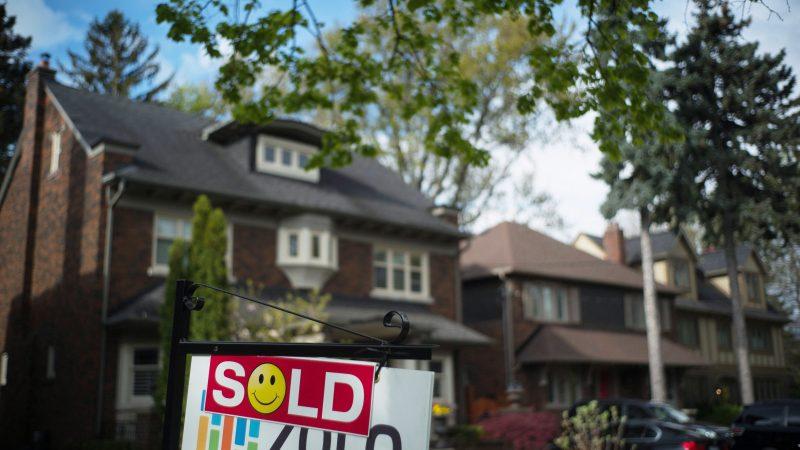 Рынок недвижимости в Торонто активизируется