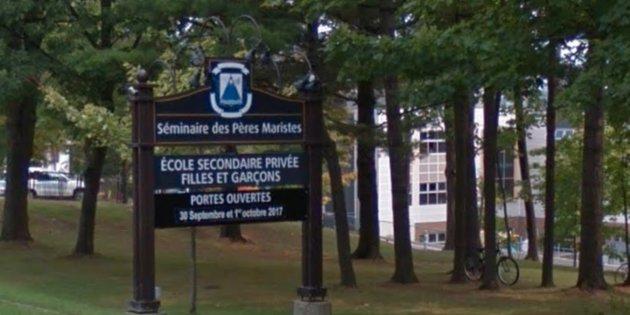 Семинаристы из Квебека обвиняются в распространении «детского» порно