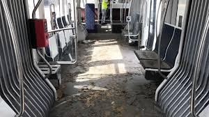 Трамвайные проблемы преследуют Торонто