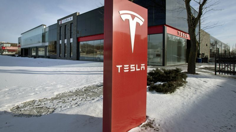 Tesla Canada судит правительство Онтарио «за дискриминацию»