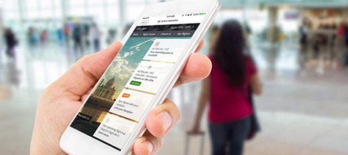 Хакеры взломали компьютерное приложение Air Canada