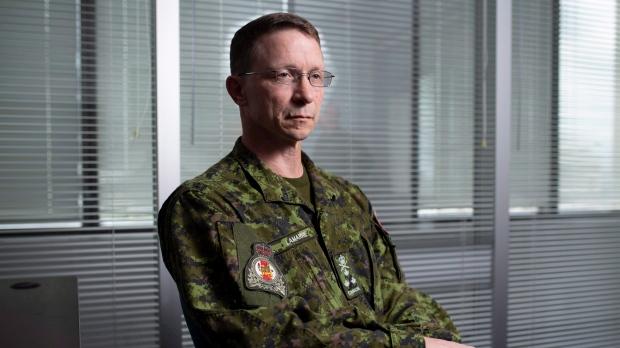 Осквернившему коран канадскому курсанту разрешили учиться дальше