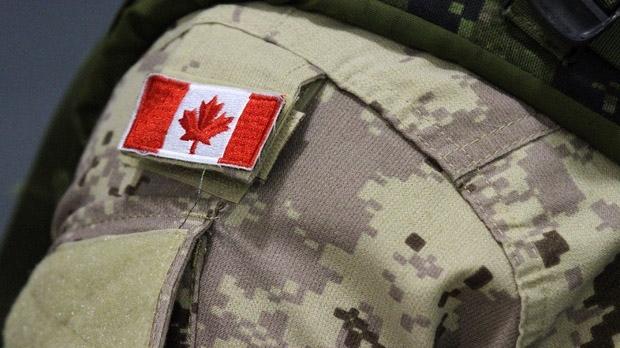 Канадским солдатам разрешили употреблять марихуану