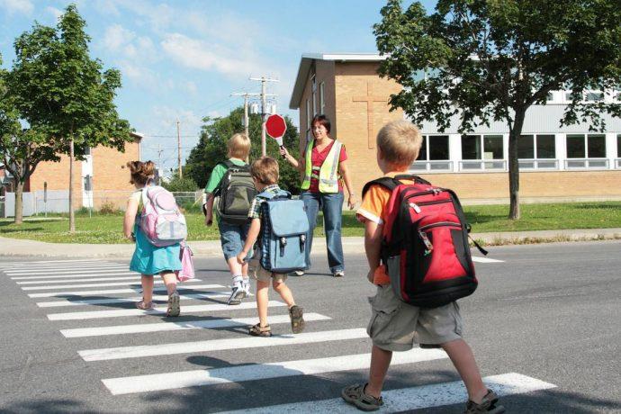 Made in Canada: игра во имя безопасности детей на дорогах