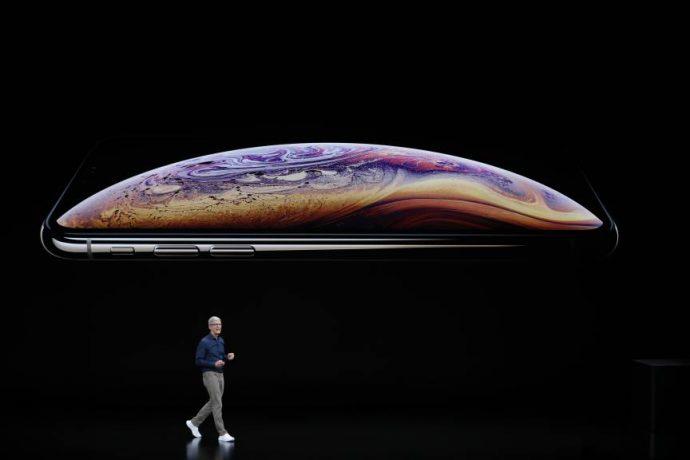 Новый iPhone в Канаде дешевле тысячи не купить