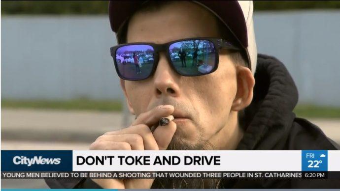 Легализация марихуаны в Канаде: за рулем, до руля...