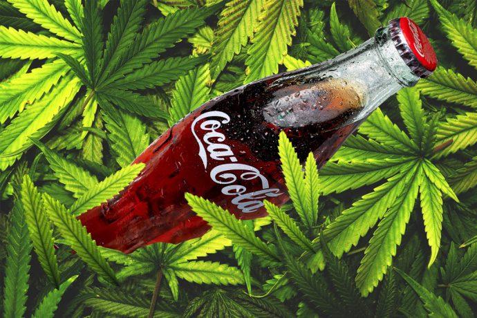 Напитки с марихуаной новые картинки с коноплей