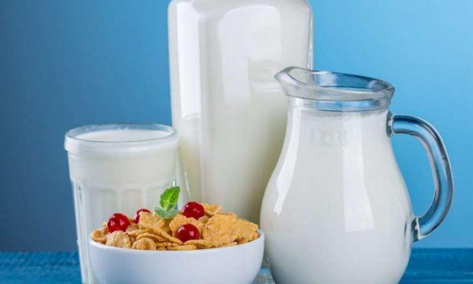 «Пейте, дети, молоко— будете здоровы»!
