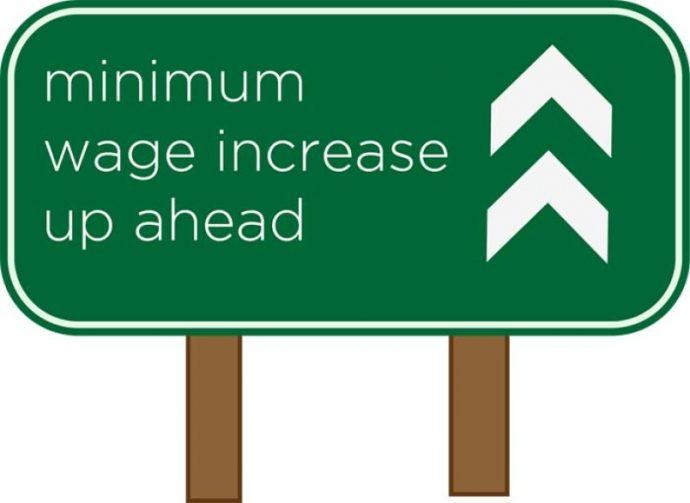 Три канадских провинции повышают ставки минимальной зарплаты