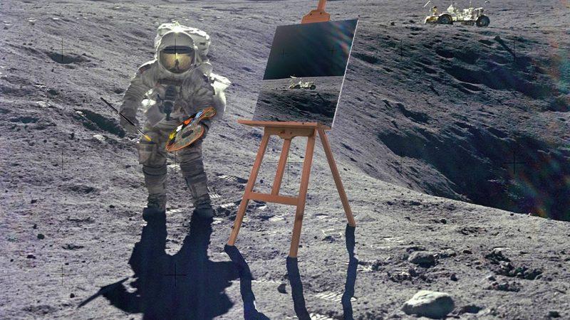 Канадец Марковски хочет на Луну с японцем Маезавой