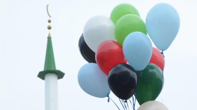 На каждой административной территории Канады есть своя мечеть