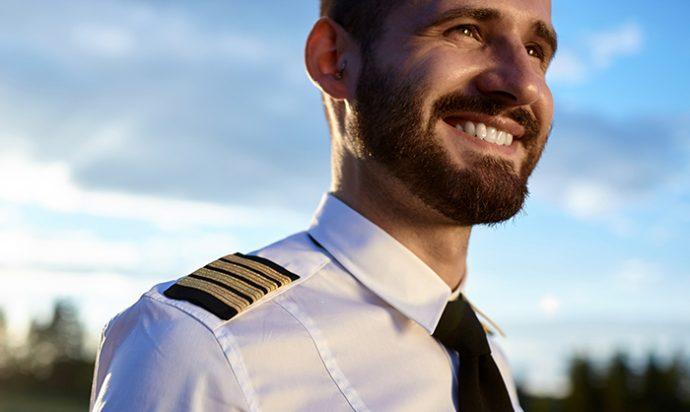 Пилотам Air Canada разрешат носить бороды