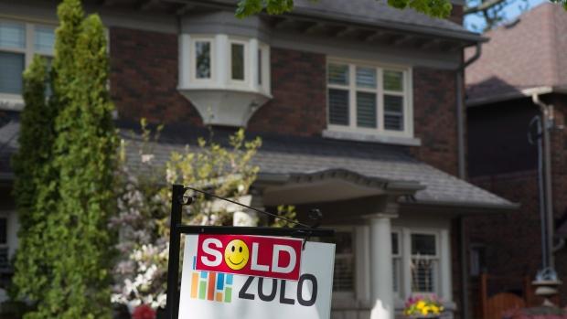 Рынок недвижимости в Большом Торонто вновь оживляется