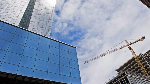 Инвестиции в коммерческую недвижимость в Канаде бьют рекорды