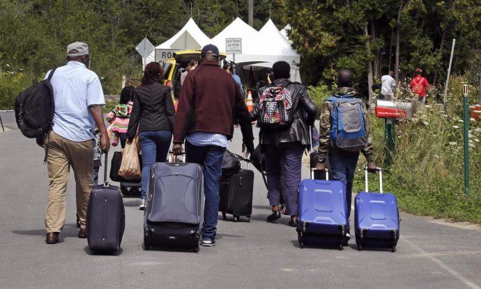 Дела беженцев: депортировано 398 из 32 173