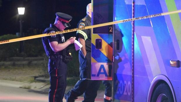 Убийство в Анкастере