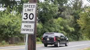 В Калгари предлагают лимит скорости в 30 км/ч, как в Торонто