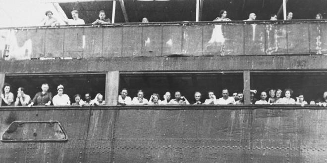 Извинения Канады перед евреями назначены на 7 ноября