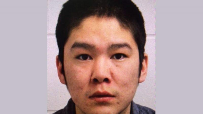 В Саскачеване из-под стражи сбежал подозреваемый