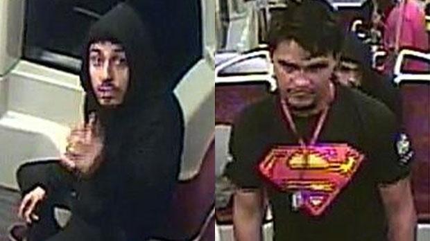 Подозреваемые в трамвайной поножовщине арестованы