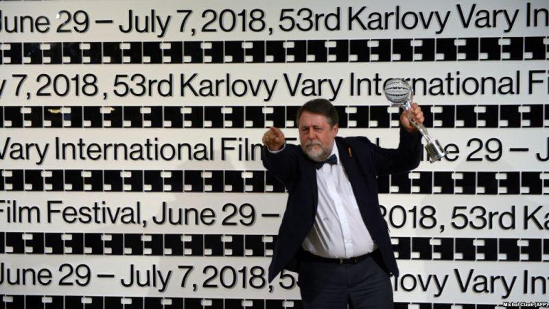 TIFF: «Свидетели Путина». Международная премьера