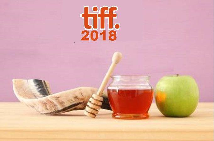 TIFF: еврейский новый год на кинопразднике в Канаде