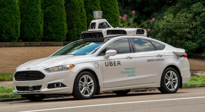 Uber расширяет исследовательский центр в Торонто