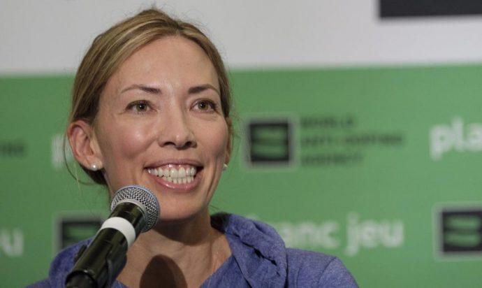 Канадская спортменка критикует компромисс WADA с Россией