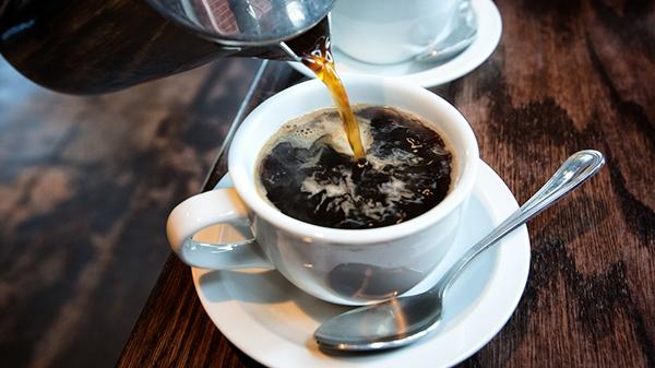 Исследования: кофе может помочь от угрей