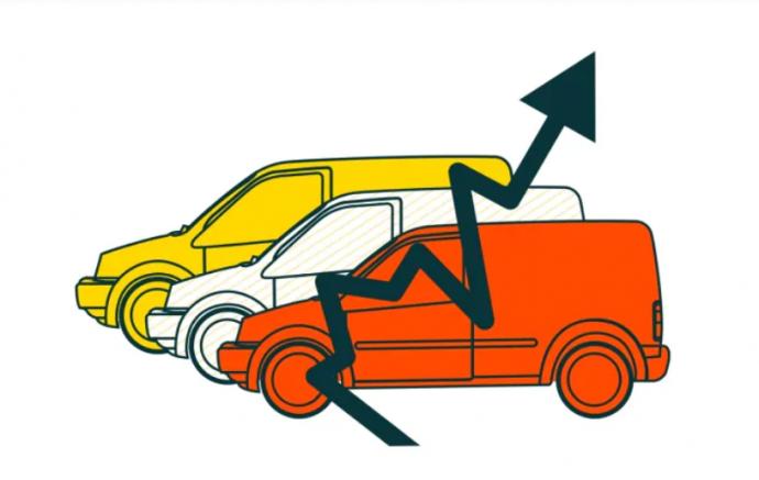 «Длинные» кредиты на автомобили в Канаде берут в пять раз чаще, чем в США