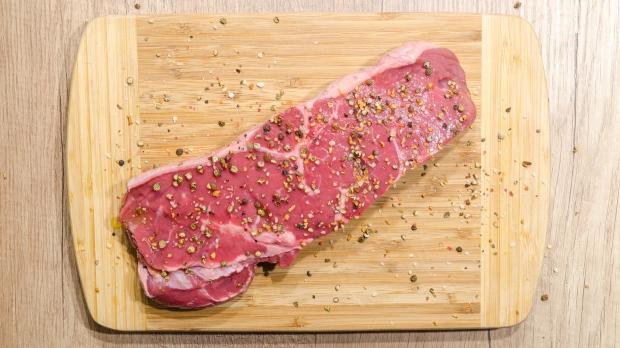 Более шести миллионов канадцев сознательно отказываются от мяса