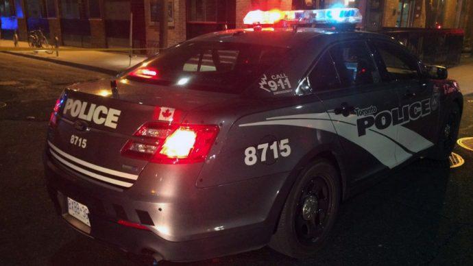 В Торонто зарегистрировано 87-е с начала года убийство