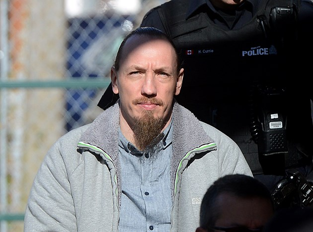 Убийца из Гвелфа признал, что закатал свою жену в бетон