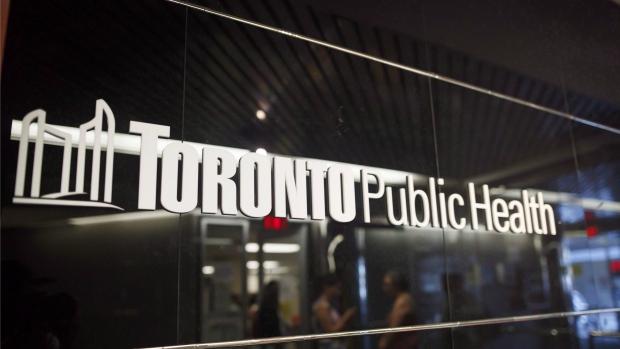 Кабинеты для наркоманов в Онтарио  решено оставить открытыми