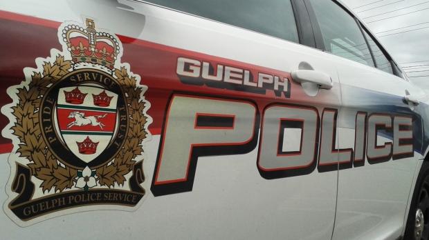 Двойной арест за похищение автомобиля в Онтарио
