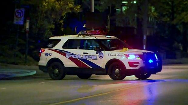 Стрельба в центре Торонто. Один человек ранен