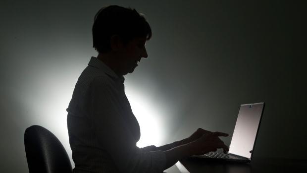 Арестован онлайновый соблазнитель из Гамильтона
