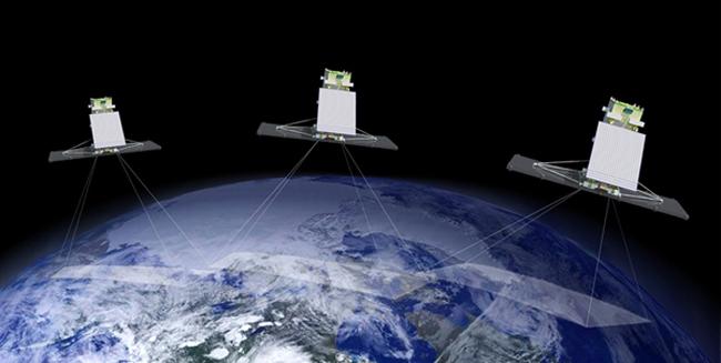 SpaceX запустит канадские спутники в феврале вместо ноября