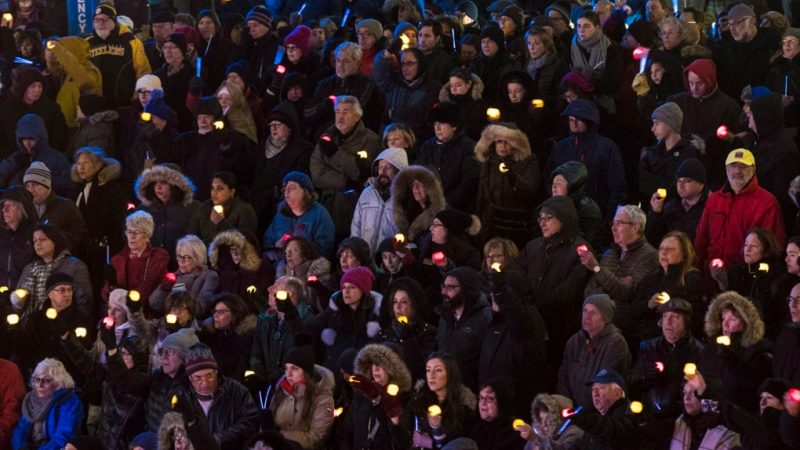 Трюдо изменит текст извинений перед евреями в связи с трагедией Питтсбурга