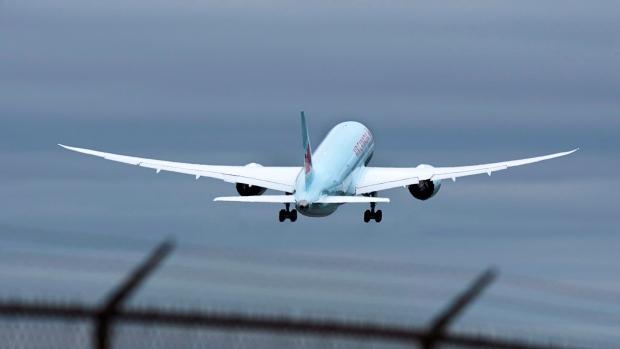 Air Canada закрывает маршрут Гамильтон— Монреаль