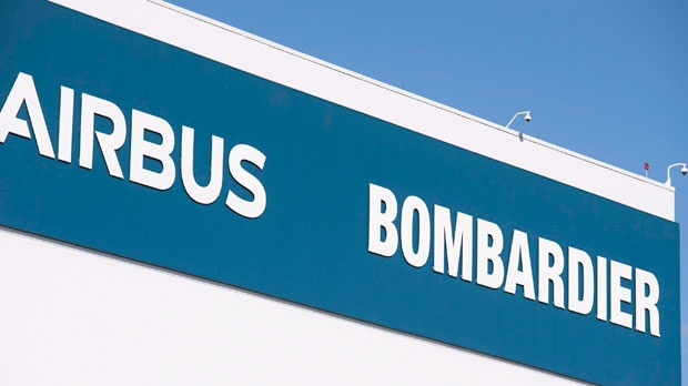 Канадская Bombardier сократит 5000 рабочих мест