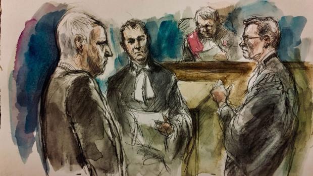 Суд над «серийным садовником» из Торонто начнется в январе 2020 года