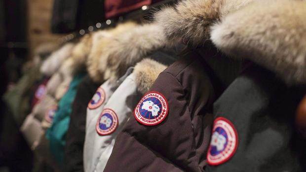 Английская школа запретила Canada Goose